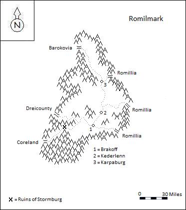 Romilmark